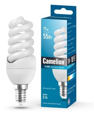 Camelion LH11-FS-T2-M/864/E14 (энергосбер.лампа 11Вт 220В)
